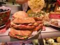 specialità gastronomiche: il pane cunzato