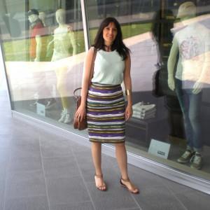 Silvia Primerano