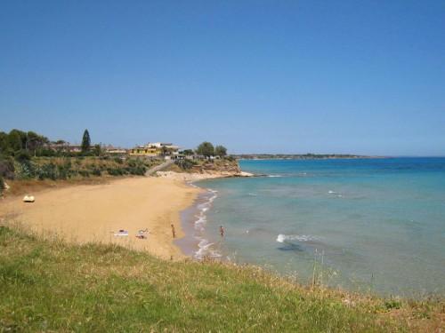 le vicine spiagge