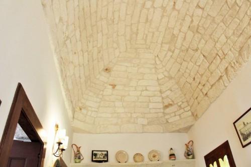 soffitto in pietra